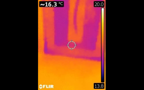 thermal Imaging Sunshine Coast